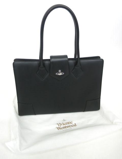 Vivienne Westwood プレーン2バッグ