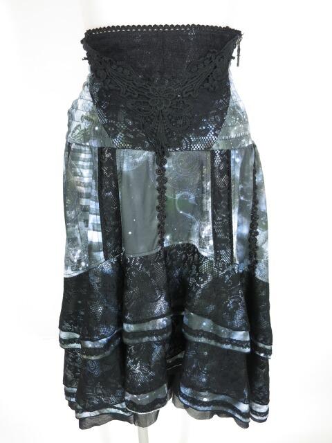 Rozen Kavalier コンステレーション2wayスカート