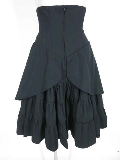 ATELIER BOZ コルセットスカート