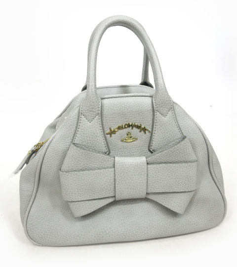 Vivienne Westwood ANGLOMANIA BOW ヤスミンバッグ