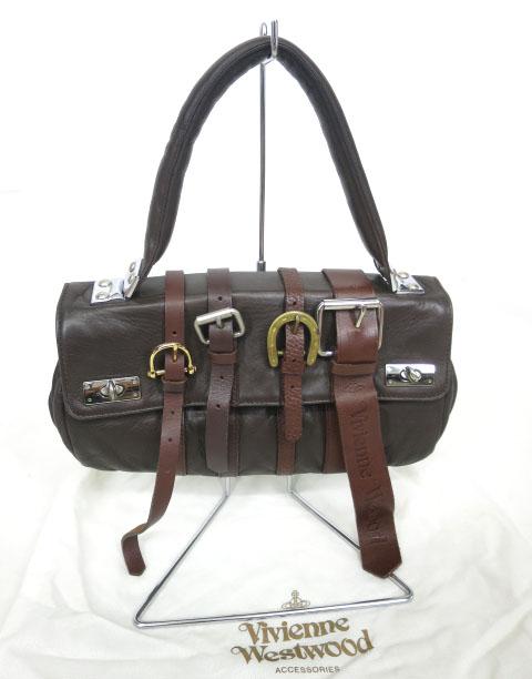 Vivienne Westwood ベルトバッグ