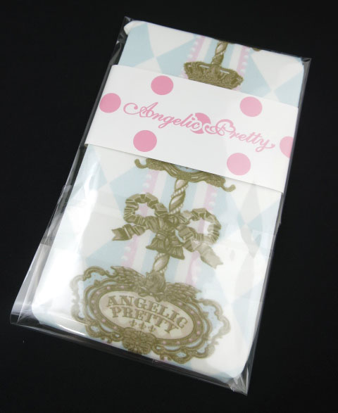Angelic Pretty Day Dream Carnivalタイツ