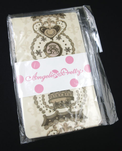 Angelic Pretty Musee du Chocolat タイツ