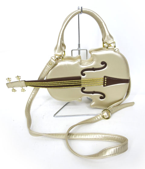 Angelic Pretty バイオリンChocolatバッグ