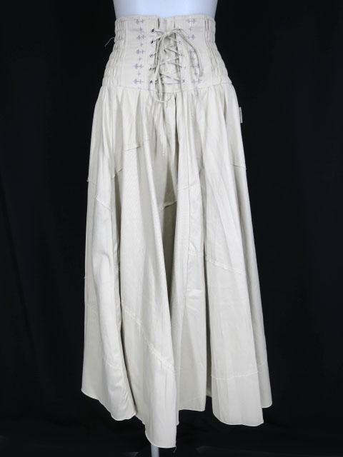 Rozen Kavalier ランダム切替2wayロングスカート