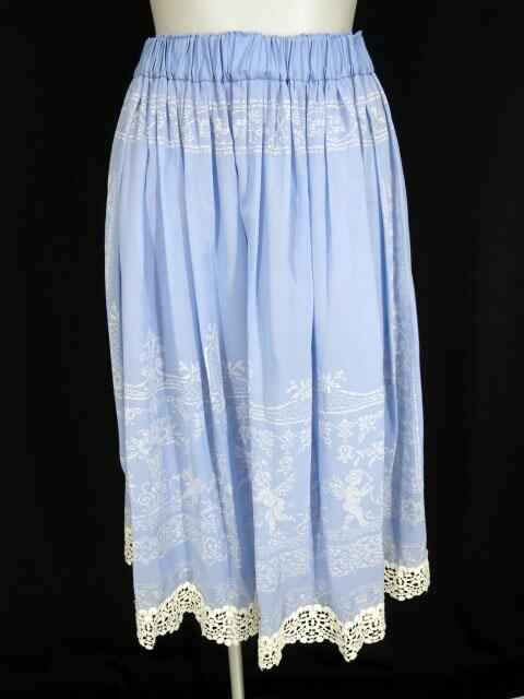 Jane Marple Holy grace フラッフィースカート