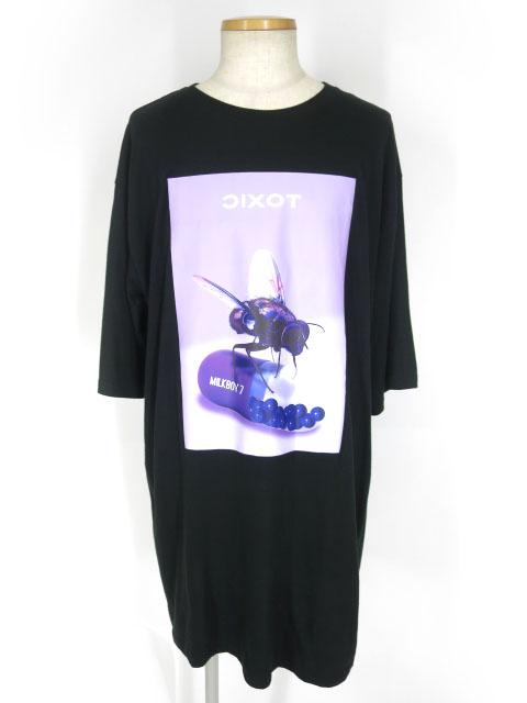 MILKBOY FLY PILLS Tシャツ