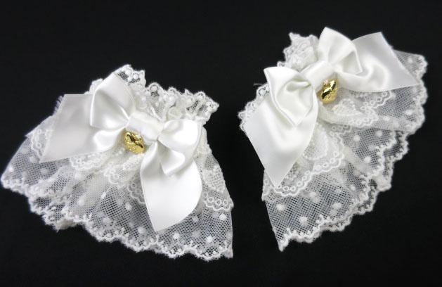 Angelic Pretty Cute Ribbonお袖とめ