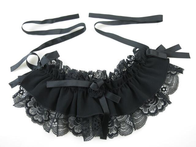 MARBLE ヘッドドレス