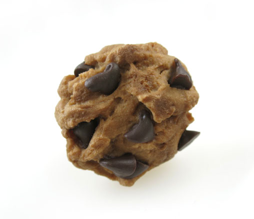 Q-pot. チョコレートチップクッキー リング