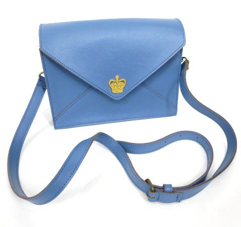 Jane Marple Precious Letterのバッグ