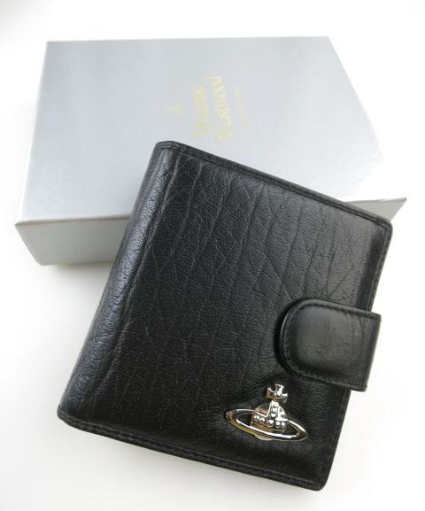 Vivienne Westwood 折り財布 735VX