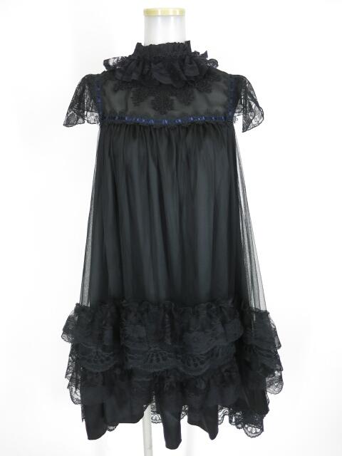 MR corset エンジェルウイングワンピース