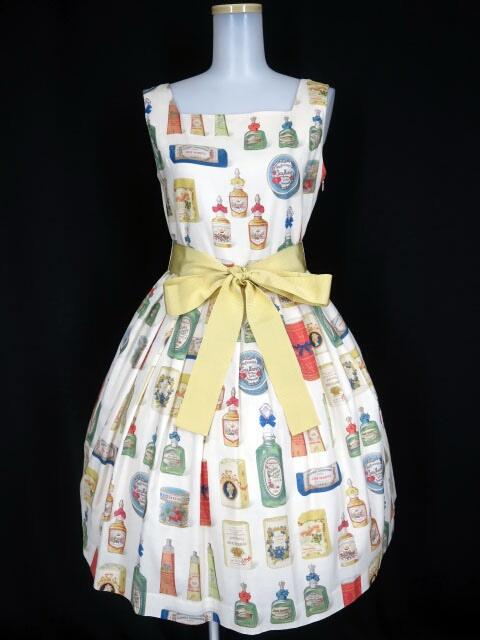 Jane Marple Savons du Bonheurのドレス