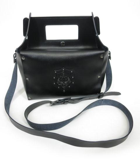 artherapie ケーキボックス型バッグ