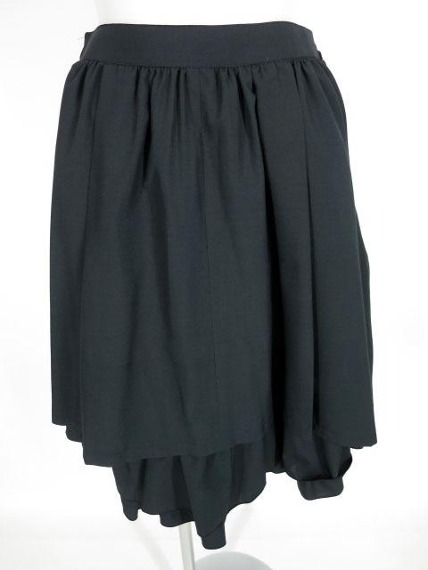MIHO MATSUDA フリルスカート