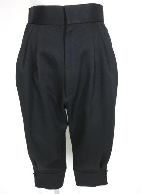 NO.S PROJECT 「乙女」のための乗馬風パンツ