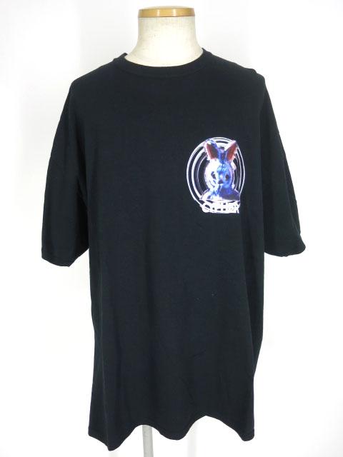 MILK BOY CYPHER BUNNY Tシャツ