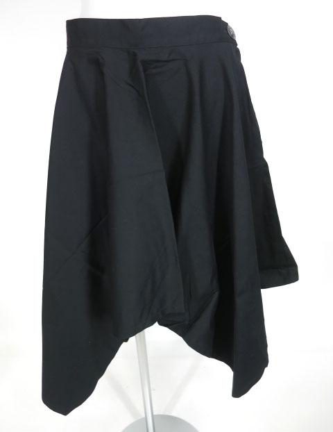SEX POT PUNKISH アシメフレアスカート