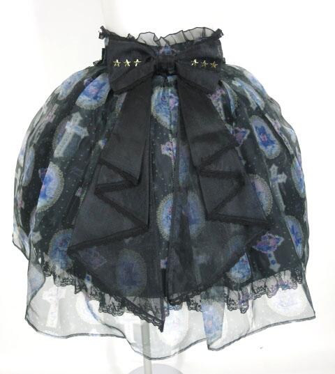 Angelic Pretty Milky Crossスカート