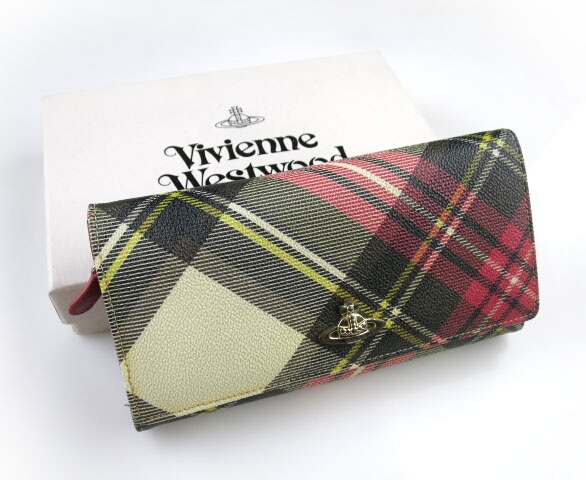 Vivienne Westwood NEW EXHIBITION 長財布