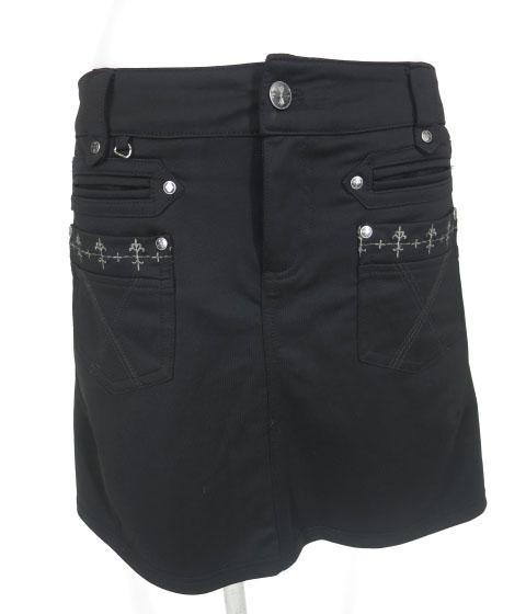 Rozen Kavalier ポケット付きミニスカート