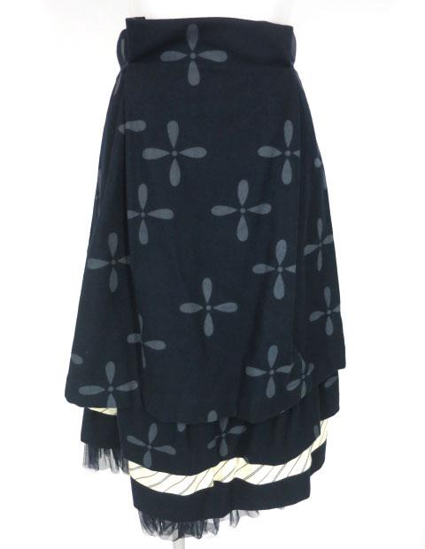 Jane Marple Dans Le Salon ダンドールスカート