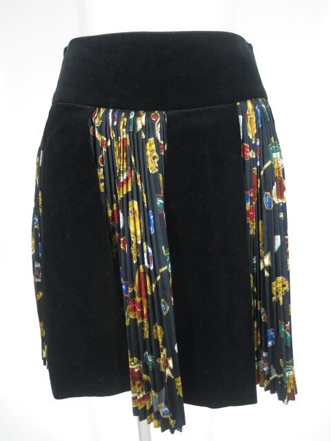 Jane Marple ロイヤルコレクションMIXスカート