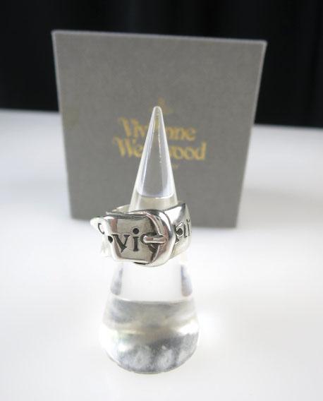 Vivienne Westwood ベルトリング