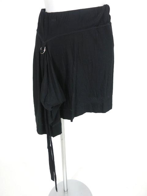 Vivienne Westwood RED LABEL アシンメトリースカート
