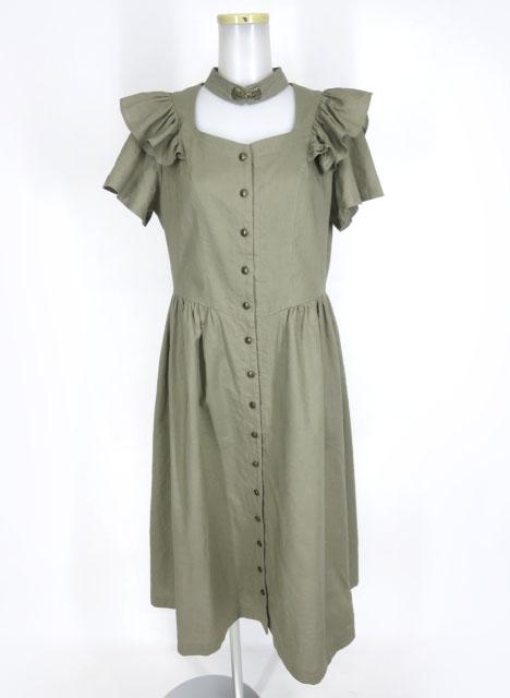 EXCENTRIQUE Marthaのドレス
