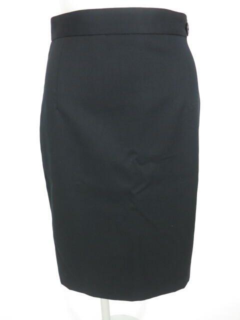 Vivienne Westwood RED LABEL バックプリーツスカート