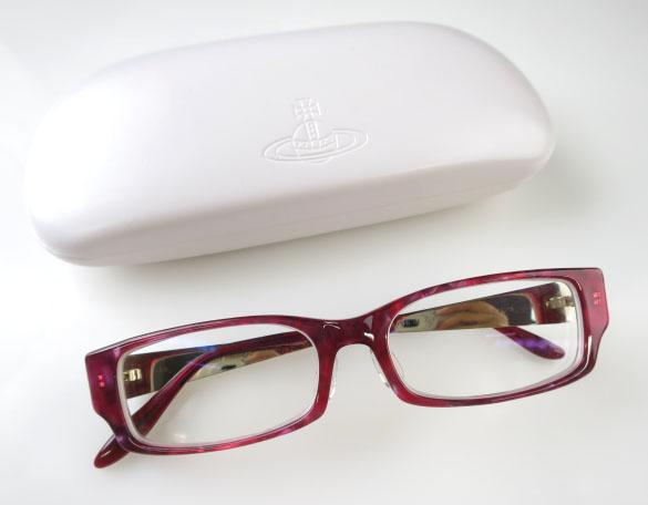 Vivienne Westwood 眼鏡