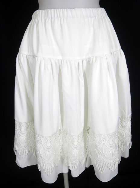 Sheglit CYNTHIA レーススカート