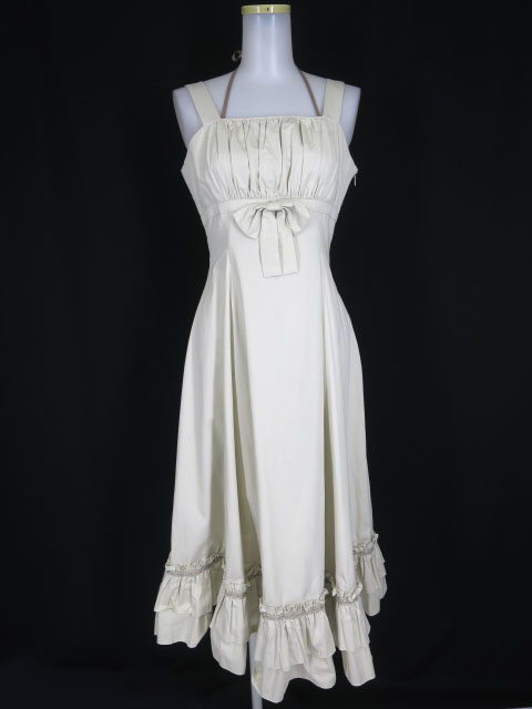 Victorian maiden マリーロングジャンパースカート