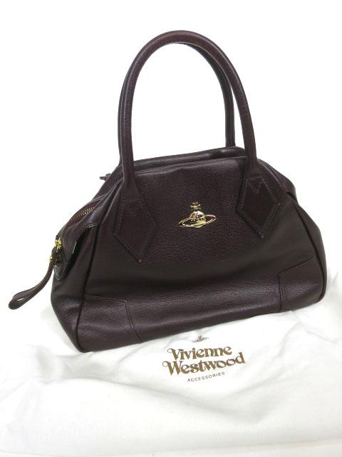 Vivienne Westwood EXECUTIVE ヤスミンバッグ