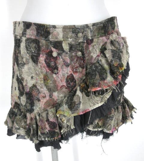 alice auaa ゴブランスカート