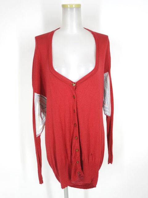 Vivienne Westwood RED LABEL ドルマンニットセーター