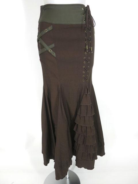 Rozen Kavalier マーメイドロングスカート
