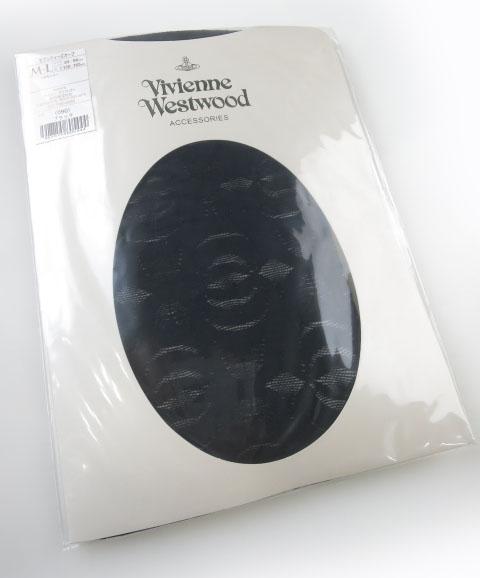 Vivienne Westwood セブンティーズオーブ タイツ
