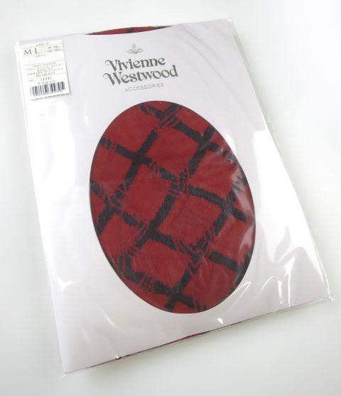 Vivienne Westwood ジオオーブ タイツ