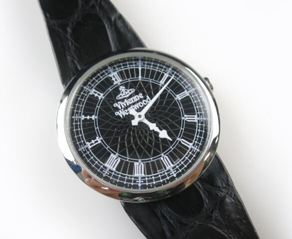 Vivienne Westwood BIG BEN 腕時計