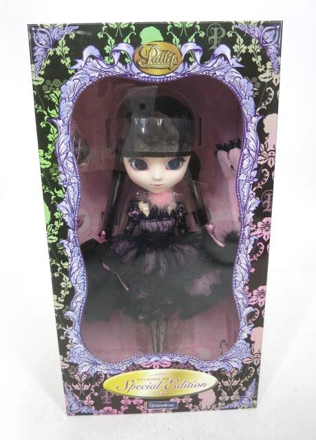 Pullip クララ Doll CARNIVAL 2010 Special Edition