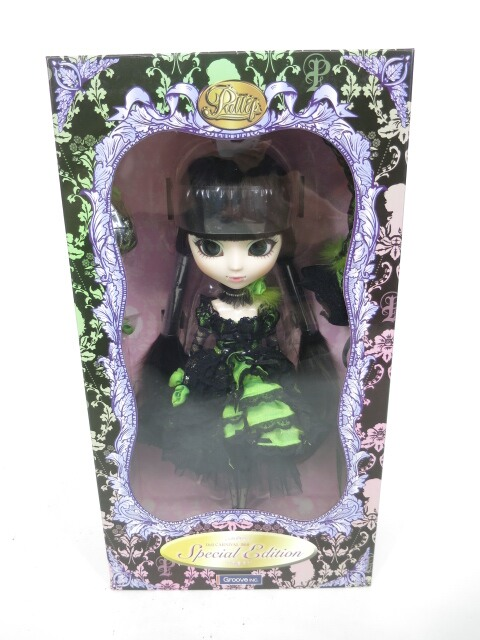 Pullip クローイ Doll CARNIVAL 2010 Special Edition
