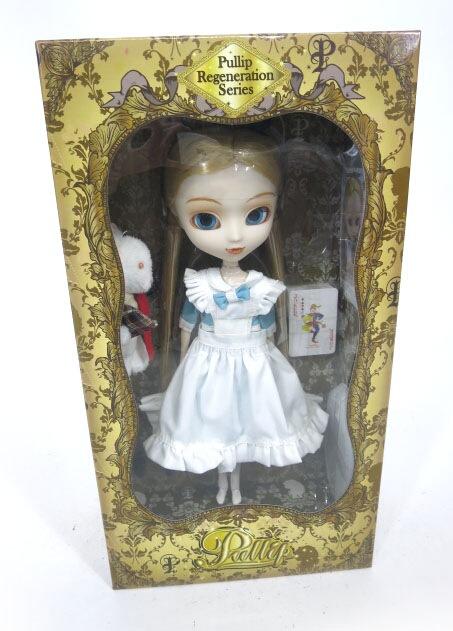 Pullip Fantastic Alice 2012 (ファンタスティックアリス 2012)RE-811