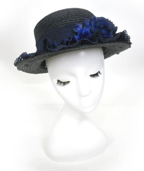 corgi-corgi 麦わらカンカン帽