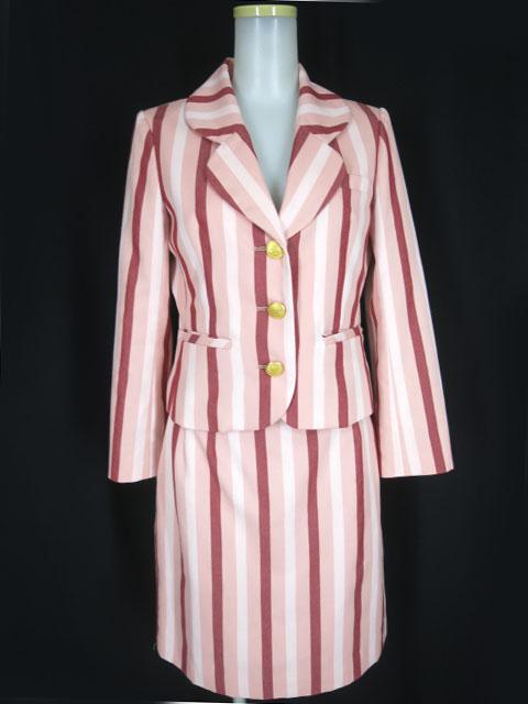 MILK Clubジャケット & スカート2種 3点セット セットアップ スーツ