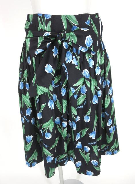 Jane Marple Tulip garden スカート