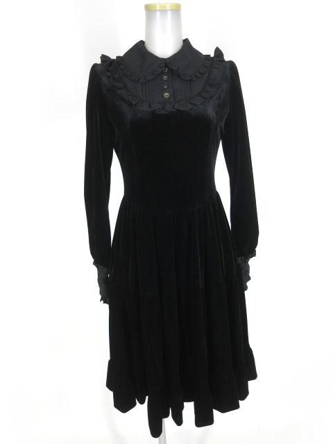 Victorian maiden Victorian ノーブルティアードドレス