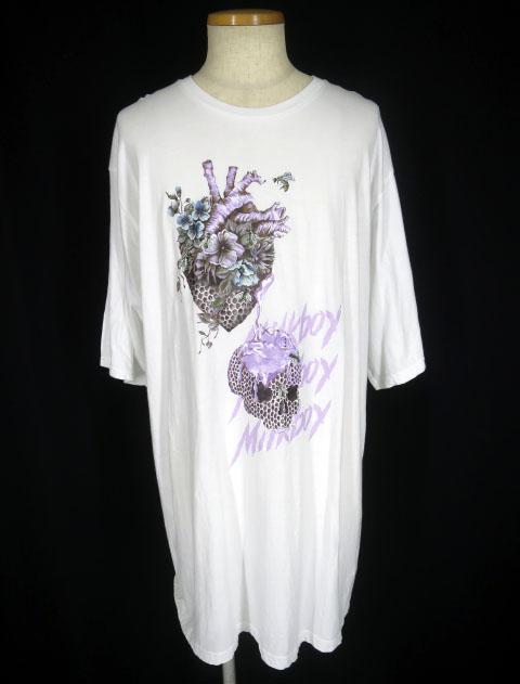 MILKBOY HONEY Tシャツ